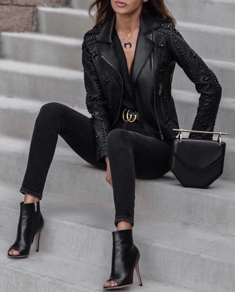 The only bags worth investing in, m2malletier handbag, lolario style blogger wearing m2malletier bag | lolariostyle.com