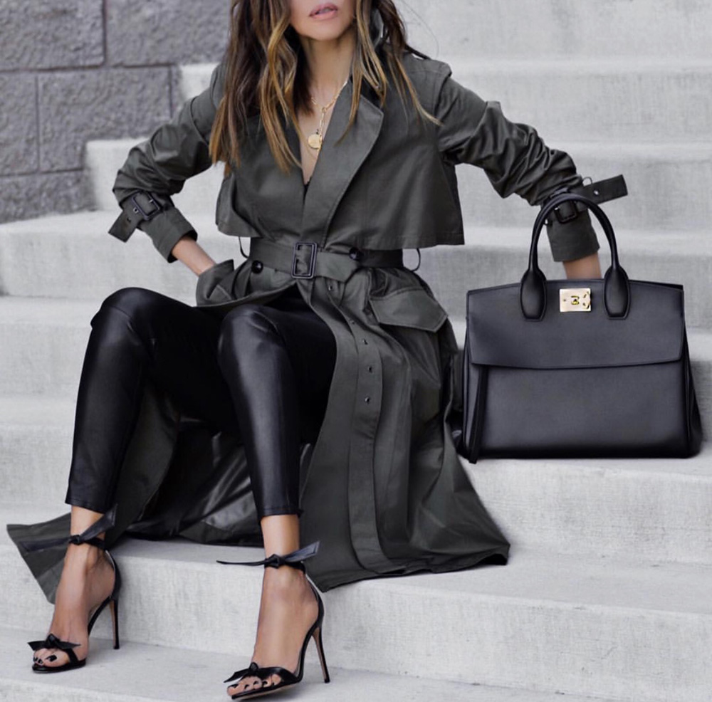 The only bags worth investing in, hermes handbag, lolario style blogger wearing hermes bag | lolariostyle.com