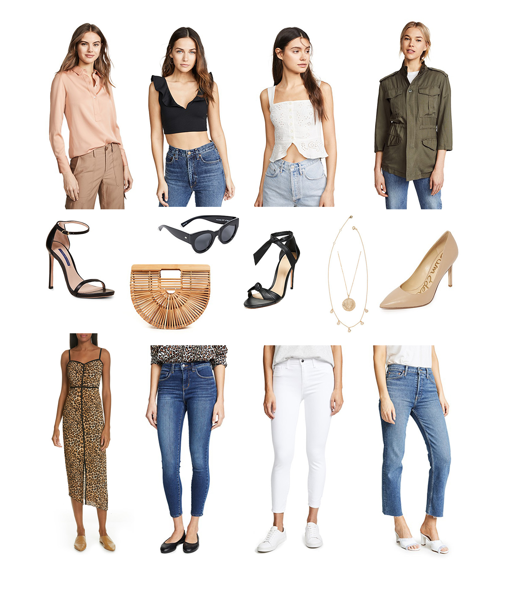 spring sale favorites, shopbop sale | lolariostyle.com