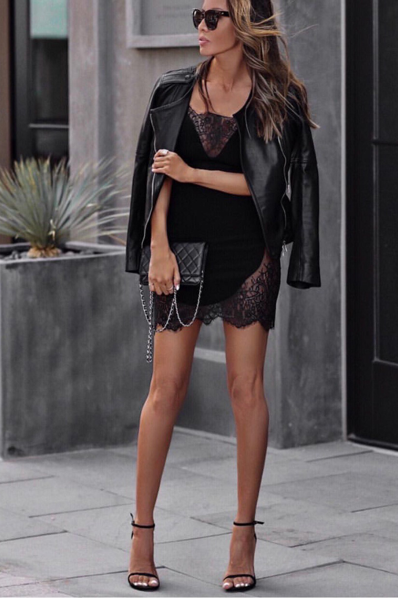 Chic Date Night Outfit Ideas