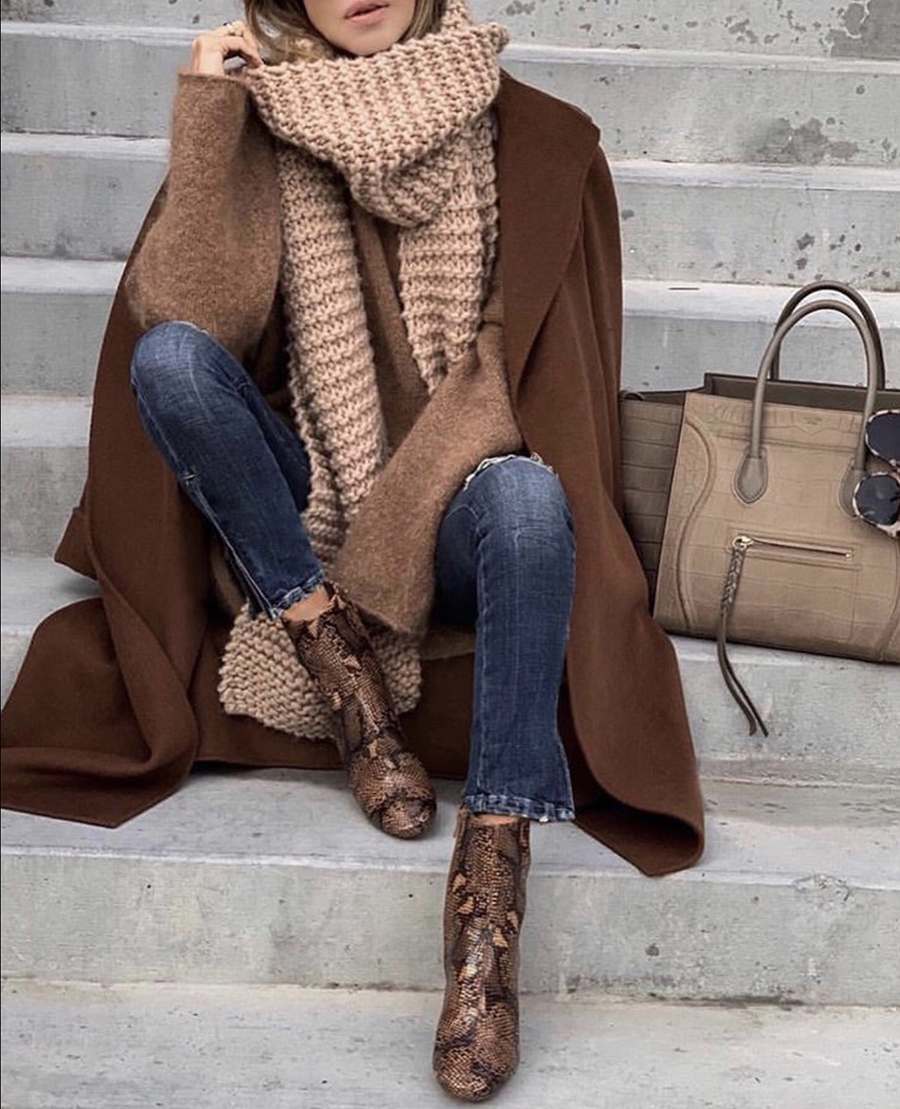 best boots for fall 2019, snakeskin booties, fall 2019 boot trends | lolario style