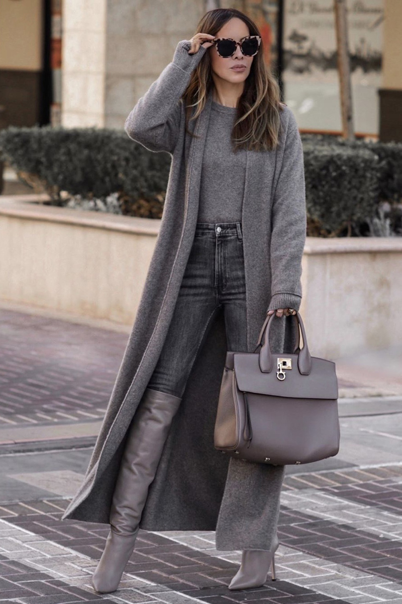 6 Sweater Styles You Need In Your Wardrobe