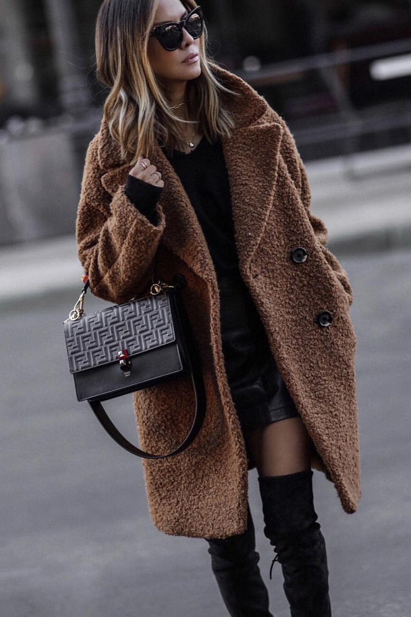 10 Essential Coats Every Woman Should Own